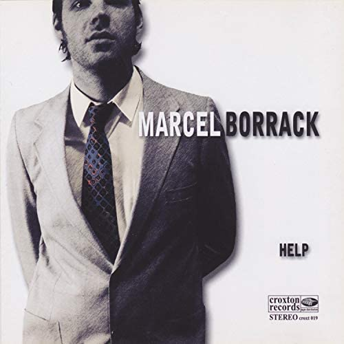 Marcel Borrack