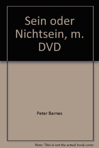 Sein oder Nichtsein, m. DVD