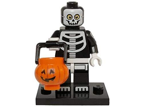 LEGO Series 14 Minifigure Skeleton Guy