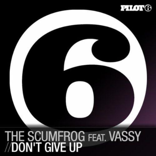 The Scumfrog feat. VASSY