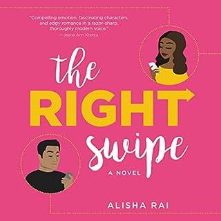 The Right Swipe cover art