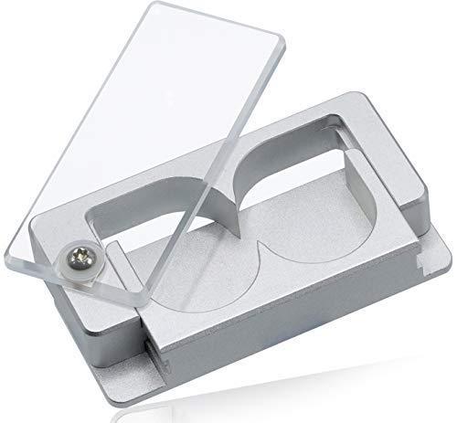 EqualSplit Splitter Crafted Medical Aluminum