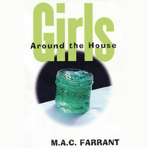 Girls Around the House audiobook cover art