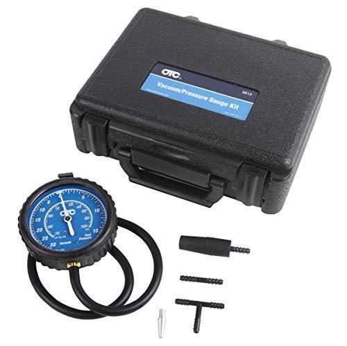 OTC 5613 Vacuum/Pressure Gauge Kit