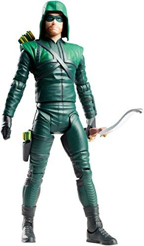 DC Comics Multiverse Green Arrow Action Figure