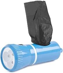 Ancol Flash Light Dog Poop Torch