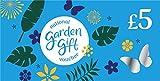 Five Pound National Garden Gift <span class='highlight'>Voucher</span>
