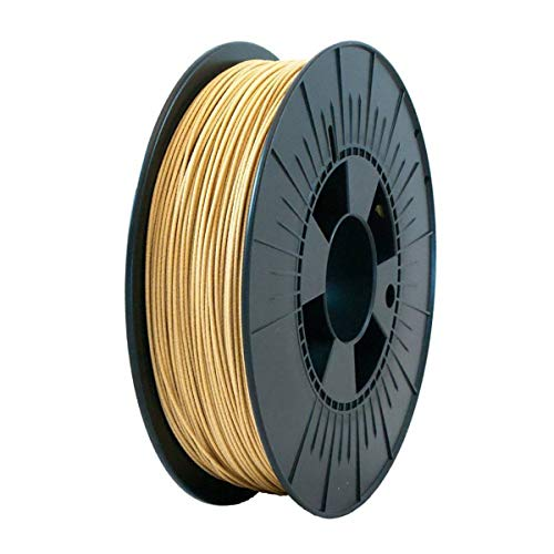 ICE FILAMENTS Fillament pour imprimante 3D, bois 1.75mm., Original Oak, 0.50kg