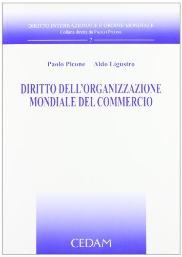 Diritto dell'Organizzazione mondiale del commercio