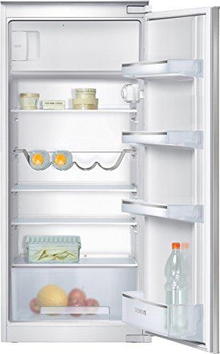 Siemens KI24LV30 iQ100 Kühlschrank / A++ / 122,1 cm Höhe / 174 kWh/Jahr / safety Glas-Ablagen