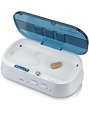 Amplicomms Audioline DB200 906443 - Secador para hoer