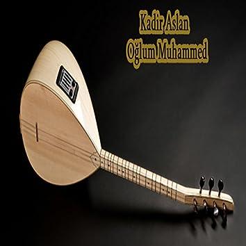 Oğlum Muhammed