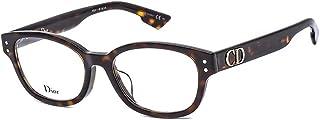 Women's Diorcd 2/F 46Mm Optical Frames