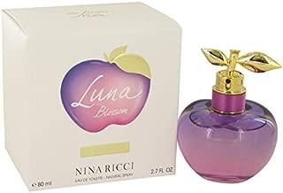 Níñá Ríccí Luna Blossom by Níñá Ríccí for Women Eau De Toilette Spray 2.7 oz