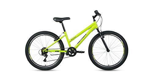 Altair Bike MTB HT 24 Low 2020 Size:14' Green/Black