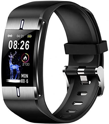 N3 ZELEK Smart Watch Monitor Per La Pressione Arteriosa Fitness Tracker BMI Body Fat Rate Impermeabile IP68 Cardiofrequenzimetro Tracker Di Attività Per Donne Monitor Di Sonno Smartwatch Per Donne