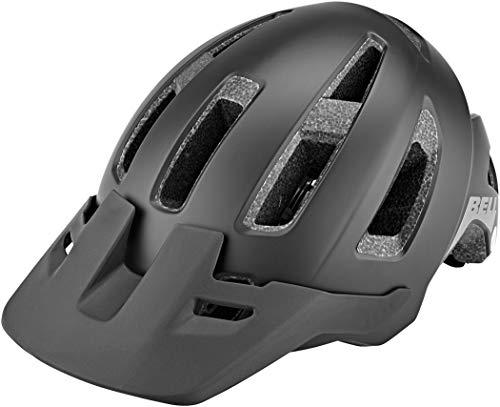 Bell Damen Nomad W Mips Fahrradhelm MTB, matte black/gray, Einheitsgröße