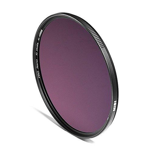 NiSi filtro Circular Pro HUC IR ND1000 (3.0) 10 pasos (77mm)
