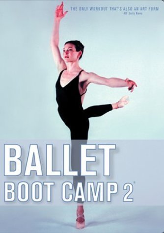 Ballet Boot Camp 2 by Isis Video