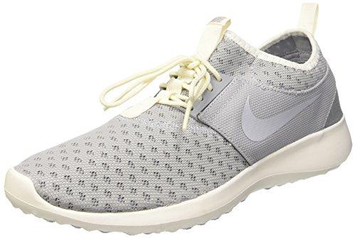 Nike Herren Juvenate Sneaker, Grigio Wolf Grey Wolf Grey Sail, 44 EU