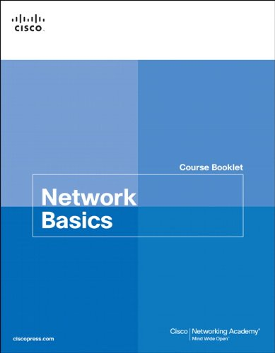 Image OfNetwork Basics Course Booklet