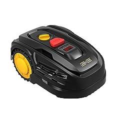 LANDXCAPE Mower Robot LX799 voor maximaal 300m2 & 25% helling/automatische grasmaaier*