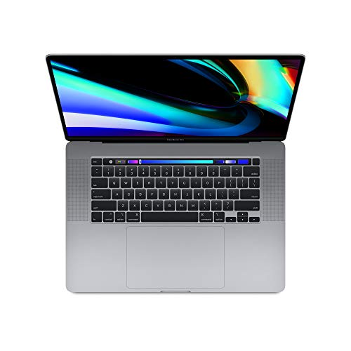 2019 Apple MacBook Pro (16-inch, 16GB RAM, 1TB Storage, 2.3GHz Intel Core i9) – Space Gray