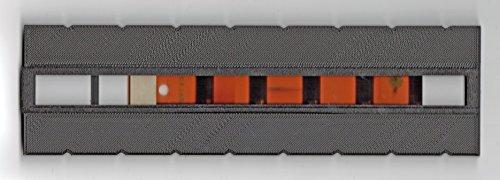 110 Film Holder Compatible w/Plustek Opticfilm Scanners
