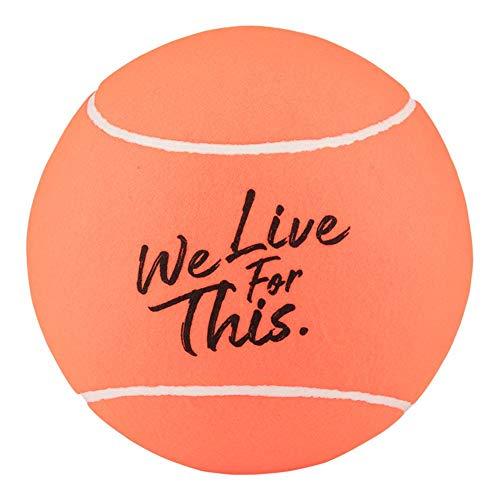Riesen Tennisball Babolat Jumbo Ball French Open, Orange