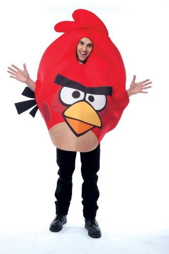 - Angry Birds Halloween Kostüme
