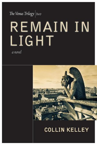 Remain In Light (Venus Trilogy) (English Edition)