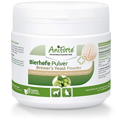 Görges Naturprodukte GmbH -  AniForte Bierhefe