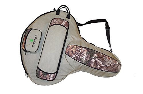 Sportsman's Outdoor Products Tarantula Deluxe Crossbow Case Stone (Camo/Mixed Color)