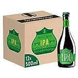 Birra Del Borgo IPA, Bottiglia - Pacco da 12 x 500 ml