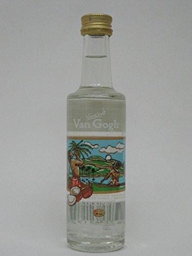 ヴァンゴッホ『ココナッツ ウォッカ』