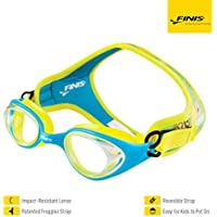 FINIS Frogglez Kids Swim Goggles (Lemon only)