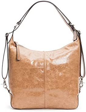 Frye Gia Convertible Backpack Taupe product image