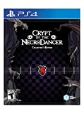 Crypt of The Necrodancer: Collectior's Edition - PlayStation 4