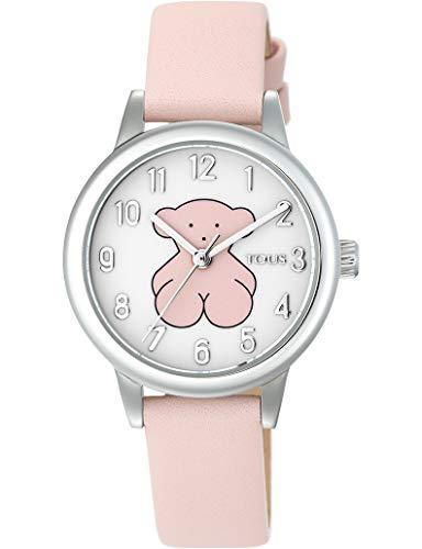 TOUS Relojes de Pulsera para niñas 351435