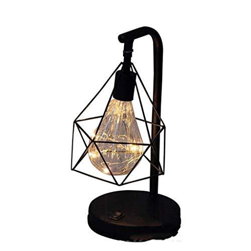 SPNEC Titular de Hierro, lámpara de Lectura en la Cama, Muy Adecuado for el Aprendizaje, niños, pequeña radiografía Mini Tabla de la Oficina de Protección de los Ojos de la lámpara