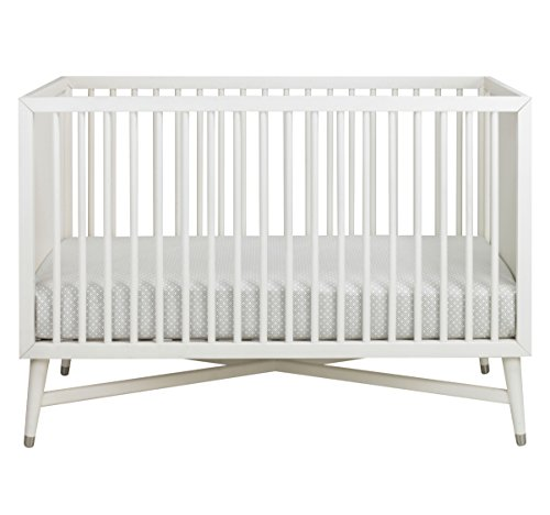 DwellStudio Mid Century 3 in 1 Convertible Crib