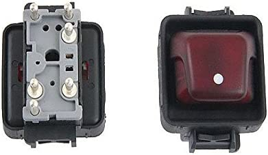 Genuine 1298201610 Convertible Top Switch Limited time Department store for free shipping