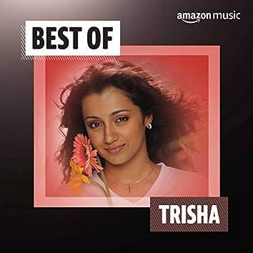 Best of Trisha (Tamil)