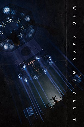 WHO SAYS WE CAN'T(初回プレス限定盤) [DVD]