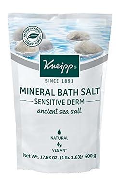 Kneipp Mineral Bath Sea