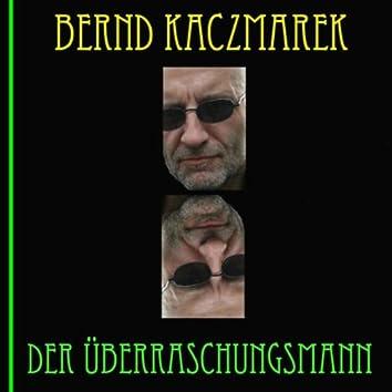 Der Überraschungsmann (Original Mix)
