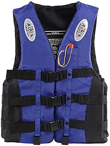 Chaquetas y chalecos salvavidasChaleco salvavidas para adultos, chaqueta de natación, ayuda a la flotabilidad, kayak, motor, canotaje, pesca, al aire libre, flotante, ayuda a la natación, navegació