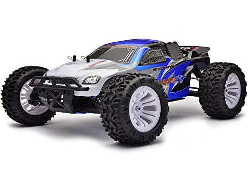 Carnage NT 4WD RTR 1/10 RTR FTX