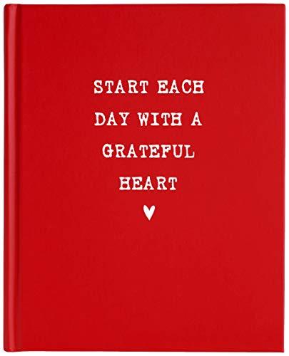 Fitlosophy Fitspiration Journal: 16 Wochen der geführten Fitness-Inspiration, Grateful Heart