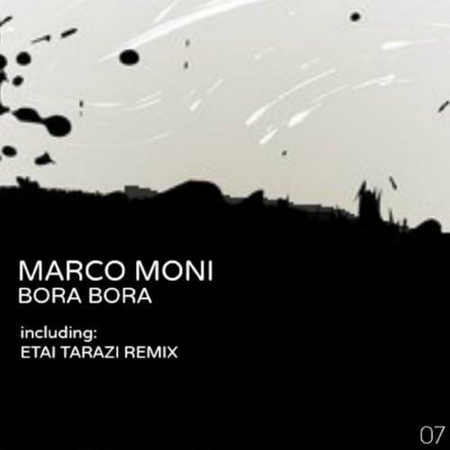 Marco Moni